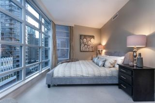 """Photo 13: 904 1205 W HASTINGS Street in Vancouver: Coal Harbour Condo for sale in """"CIELO"""" (Vancouver West)  : MLS®# R2202374"""