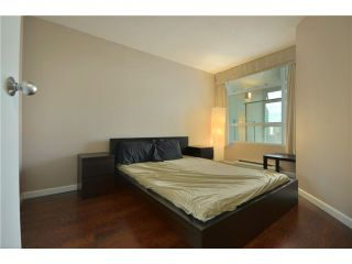 """Photo 5: 2001 438 SEYMOUR Street in Vancouver: Downtown VW Condo for sale in """"CONFERENCE PLAZA"""" (Vancouver West)  : MLS®# V916665"""