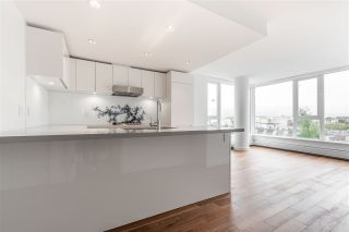 Photo 10: 1107 188 KEEFER Street in Vancouver: Downtown VE Condo for sale (Vancouver East)  : MLS®# R2112630