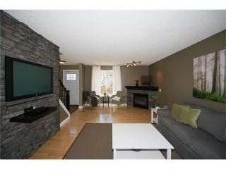 Photo 4: 5 WEST TERRACE Crescent: Cochrane House for sale : MLS®# C4048617