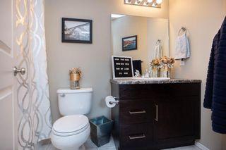 Photo 24: 178 Donna Wyatt Way in Winnipeg: Crocus Meadows Residential for sale (3K)  : MLS®# 202011410