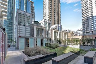 """Photo 34: 515 1283 HOWE Street in Vancouver: Downtown VW Townhouse for sale in """"TATE"""" (Vancouver West)  : MLS®# R2583102"""