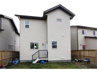 Photo 26: 1224 KINGS HEIGHTS Road SE: Airdrie House for sale : MLS®# C4095701