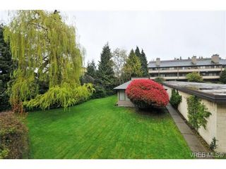 Photo 17: 202 3215 Alder St in VICTORIA: SE Quadra Condo for sale (Saanich East)  : MLS®# 728230