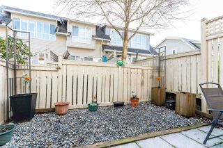"""Photo 26: 16 8844 208 Street in Langley: Walnut Grove Townhouse for sale in """"MAYBERRY"""" : MLS®# R2551261"""