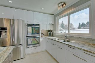Photo 5: 636 WOLF WILLOW Road in Edmonton: Zone 22 House for sale : MLS®# E4226903