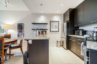 "Photo 2: 205 2970 KING GEORGE Boulevard in Surrey: King George Corridor Condo for sale in ""Watermark"" (South Surrey White Rock)  : MLS®# R2483941"