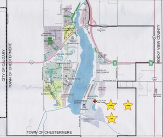 Photo 7: 53 Acres Range Road 281: Chestermere Land for sale : MLS®# A1041520