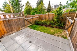 Photo 11: 45 7458 BRITTON Street in Burnaby: Edmonds BE Townhouse for sale (Burnaby East)  : MLS®# R2202502