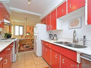 Photo 10: 102 109 Ontario St in VICTORIA: Vi James Bay Row/Townhouse for sale (Victoria)  : MLS®# 759163