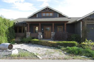 Main Photo: 1039 Hudson Rd. in West Kelowna: Lakeview Heights House for sale : MLS®# 10181783