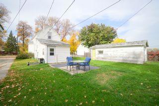 Photo 24: 132 5th St NE in Portage la Prairie: House for sale : MLS®# 202123949