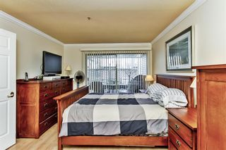 "Photo 8: 107 1955 SUFFOLK Avenue in Port Coquitlam: Glenwood PQ Condo for sale in ""OXFORD PLACE"" : MLS®# R2144804"