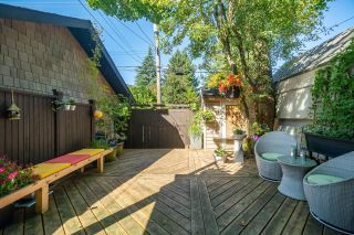 Photo 21: 4131 W 11TH Avenue in Vancouver: Point Grey House for sale (Vancouver West)  : MLS®# R2624027