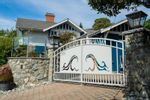 Main Photo: 50 King George Terr in : OB Gonzales House for sale (Oak Bay)  : MLS®# 886619