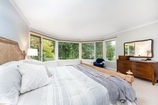 """Photo 31: 4941 WATER Lane in West Vancouver: Olde Caulfeild House for sale in """"Olde Caulfield"""" : MLS®# R2615012"""