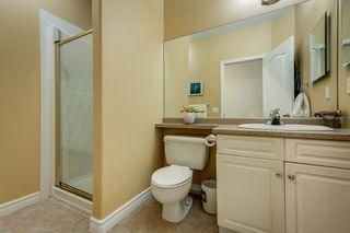 Photo 16: 11 OAKBAY Point: St. Albert House Half Duplex for sale : MLS®# E4263746