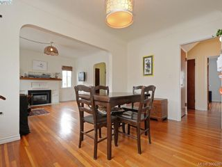 Photo 5: 1310 Burleith Cres in VICTORIA: VW Victoria West Half Duplex for sale (Victoria West)  : MLS®# 785747