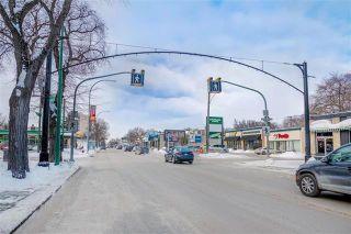 Photo 14: 1 550 Corydon Avenue in Winnipeg: Crescentwood Condominium for sale (1B)  : MLS®# 1904426