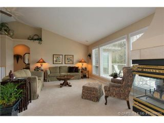 Photo 5: 2220 Waddington Court in Kelowna: Residential Detached for sale : MLS®# 10049691