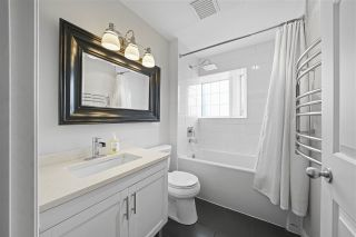 "Photo 16: 18 12438 BRUNSWICK Place in Richmond: Steveston South Townhouse for sale in ""BRUNSWICK GARDENS"" : MLS®# R2560478"