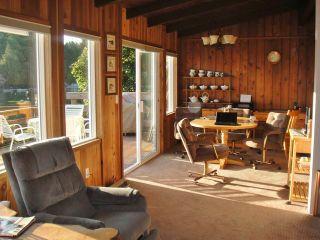 Photo 4: 85 Bamfield Boardwalk Boardwalk in Bamfield: House for sale : MLS®# 427109