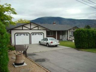 Photo 1: 8136 366TH AVE in Oliver: Residential Detached for sale : MLS®# 109896
