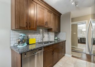 Photo 6: 404 507 57 Avenue SW in Calgary: Windsor Park Apartment for sale : MLS®# A1112895