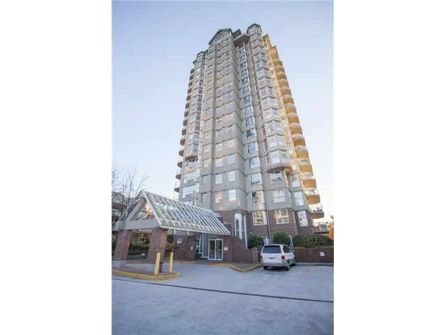 FEATURED LISTING: 1005 - 1250 QUAYSIDE Drive New Westminster