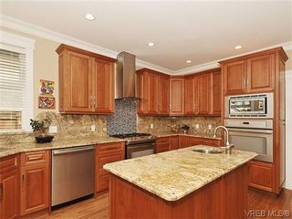 Photo 3: 782 Ironwood Pl in VICTORIA: SE Cordova Bay House for sale (Saanich East)  : MLS®# 640523