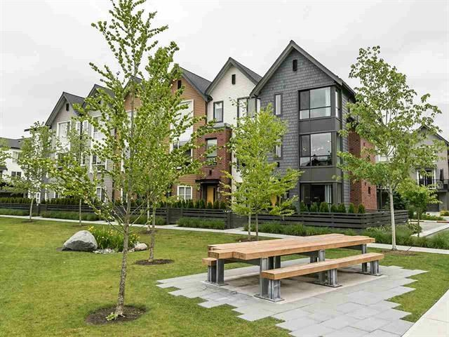 """Main Photo: 42 2358 RANGER Lane in Port Coquitlam: Riverwood Townhouse for sale in """"FREEMONT INDIGO"""" : MLS®# R2152522"""