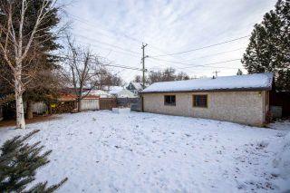 Photo 44: 9311 87 Street in Edmonton: Zone 18 House for sale : MLS®# E4226161