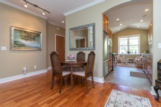Photo 8: 37 10520 McDonald Park Rd in : NS Sandown Row/Townhouse for sale (North Saanich)  : MLS®# 882717