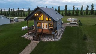 Photo 2: 3 Anderson Drive in Sturgeon Lake: Residential for sale : MLS®# SK860682