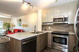 "Photo 5: 210 210 LEBLEU Street in Coquitlam: Maillardville Condo for sale in ""MACKIN PARK"" : MLS®# R2078087"