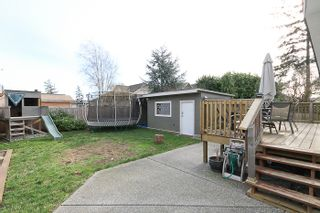 "Photo 20: 1708 DUNCAN Drive in Tsawwassen: Beach Grove House for sale in ""BEACH GROVE"" : MLS®# V868678"