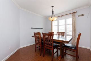 "Photo 11: 6 5501 LADNER TRUNK Road in Delta: Hawthorne Townhouse for sale in ""Sycamore Court"" (Ladner)  : MLS®# R2402042"