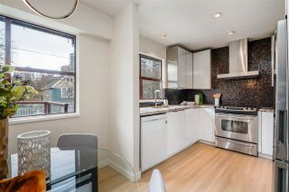 """Photo 13: 308 947 NICOLA Street in Vancouver: West End VW Condo for sale in """"THE VILLAGE"""" (Vancouver West)  : MLS®# R2546913"""
