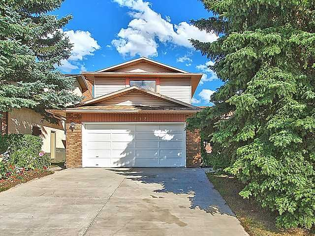 Main Photo: 232 RANCHERO Place NW in CALGARY: Ranchlands Residential Detached Single Family for sale (Calgary)  : MLS®# C3583167