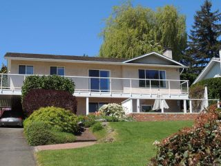 Photo 2: 4128 St. Catherines Dr in COBBLE HILL: ML Cobble Hill House for sale (Malahat & Area)  : MLS®# 787509