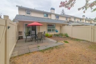 Photo 40: 117 2723 Jacklin Rd in : La Langford Proper Row/Townhouse for sale (Langford)  : MLS®# 885640