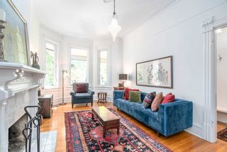 Photo 4: 401 Shaw Street in Toronto: Trinity-Bellwoods House (3-Storey) for sale (Toronto C01)  : MLS®# C4804197