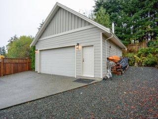 Photo 63: 375 WAYNE ROAD in CAMPBELL RIVER: CR Willow Point House for sale (Campbell River)  : MLS®# 801101