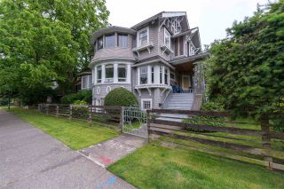 Photo 2: 1902 BLENHEIM Street in Vancouver: Kitsilano House for sale (Vancouver West)  : MLS®# R2079210
