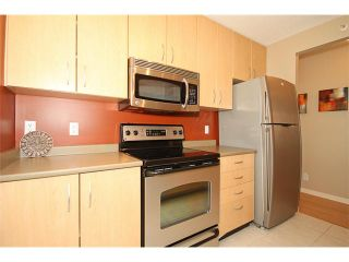 """Photo 5: 2101 3663 CROWLEY Drive in Vancouver: Collingwood VE Condo for sale in """"LATITUDE"""" (Vancouver East)  : MLS®# V867621"""