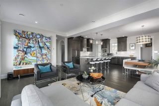 Photo 4: 3339 COLLINGWOOD STREET in Vancouver: Dunbar House for sale (Vancouver West)  : MLS®# R2357259