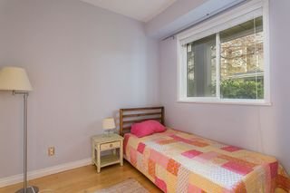"""Photo 9: 104 2588 ALDER Street in Vancouver: Fairview VW Condo for sale in """"BOLLERT PLACE"""" (Vancouver West)  : MLS®# R2158587"""