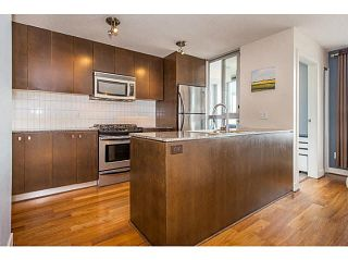 """Photo 4: 307 1030 W BROADWAY in Vancouver: Fairview VW Condo for sale in """"La Columba"""" (Vancouver West)  : MLS®# V1143142"""
