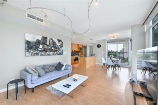 Photo 23: 1204 1616 BAYSHORE DRIVE in Vancouver: Coal Harbour Condo for sale (Vancouver West)
