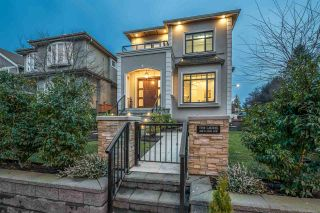 """Photo 2: 898 W 24 Avenue in Vancouver: Cambie House for sale in """"THE LAUREL"""" (Vancouver West)  : MLS®# R2547961"""